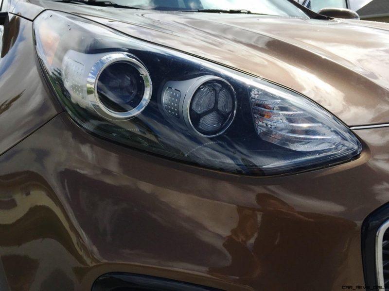 Road Test Review - 2017 KIA Sportage SX AWD - By Tim Esterdahl 21