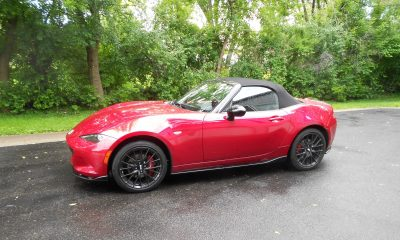 2016 Mazda MX-5 Club 6MT 1