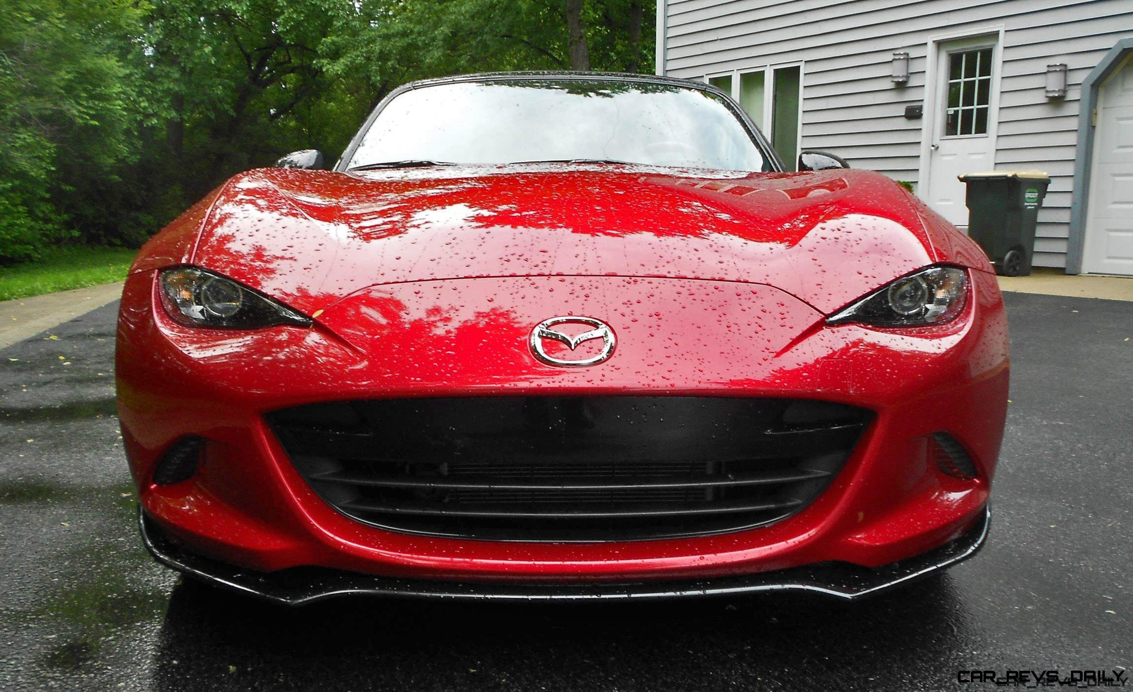2016 Mazda MX-5 Club 6MT 3