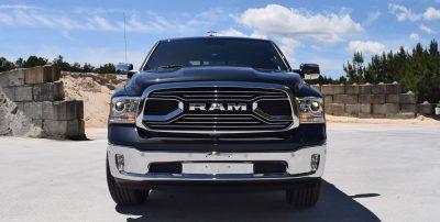 2016 RAM 1500 LIMITED EcoDiesel BLACK 2
