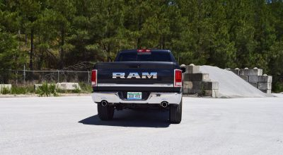 2016 RAM 1500 LIMITED EcoDiesel BLACK 21