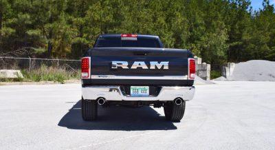 2016 RAM 1500 LIMITED EcoDiesel BLACK 24