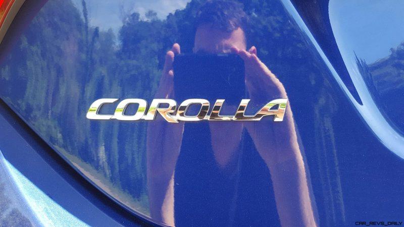 2016 Toyota Corolla S 6MT - By Carl Malek 13