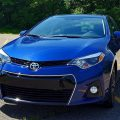 2016 Toyota Corolla S 6MT - By Carl Malek 2
