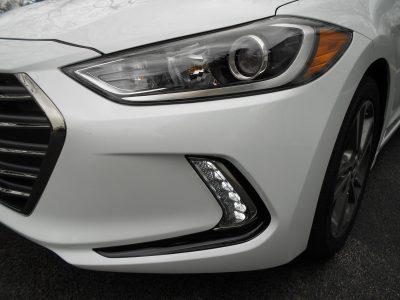 2017 Hyundai ELANTRA Limited 3
