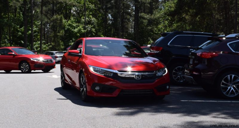 Drive Review - 2016 Honda CIVIC COUPE - By Ben Lewis Drive Review - 2016 Honda CIVIC COUPE - By Ben Lewis Drive Review - 2016 Honda CIVIC COUPE - By Ben Lewis Drive Review - 2016 Honda CIVIC COUPE - By Ben Lewis