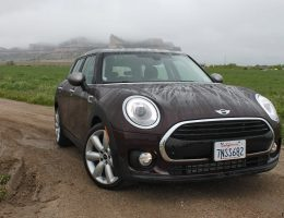 Double Drive Review! 2016 MINI Cooper S CLUBMAN – 8sp Automatic versus 6sp Stick