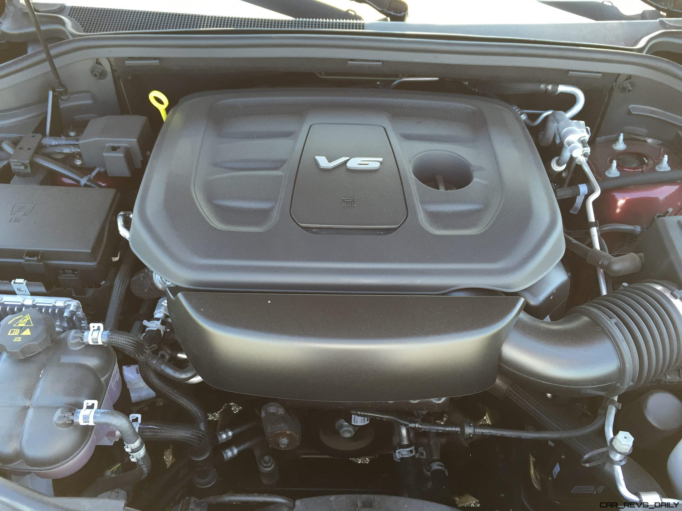 at in november durango the limited published blog dodge slip intimidator rt review