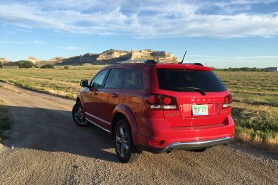 2016 Dodge Journey Tim Esterdahl 1