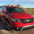 Review - 2016 DODGE Journey CROSSROAD - By Tim Esterdahl