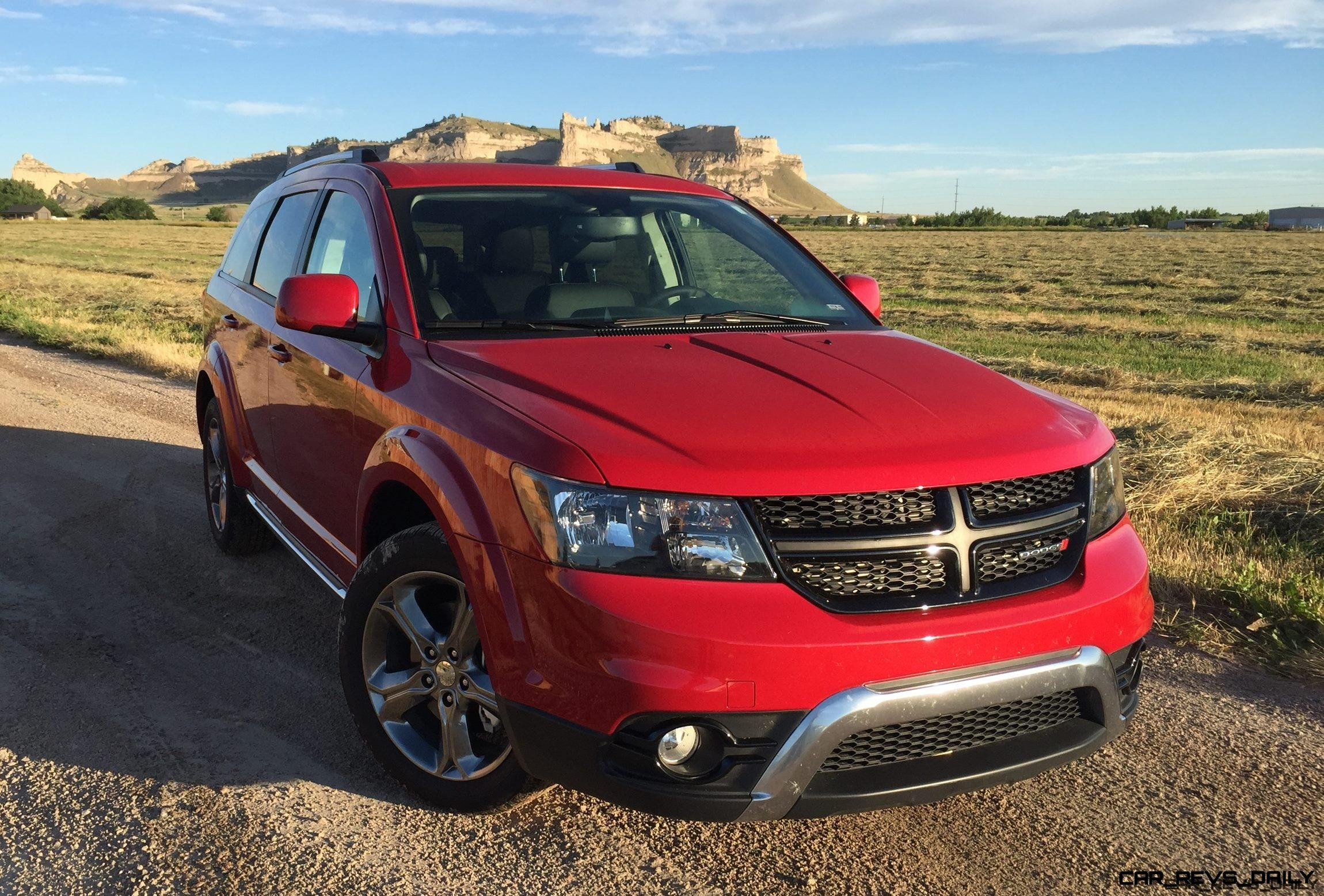 2016 Dodge Journey Tim Esterdahl 3