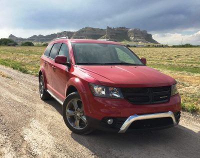 2016 Dodge Journey Tim Esterdahl 4