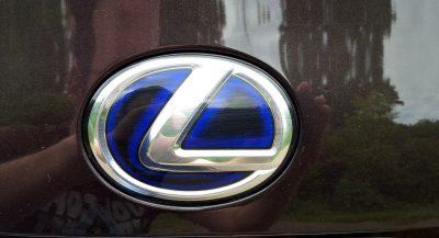 2016 Lexus CT 200h- By Carl Malek 5