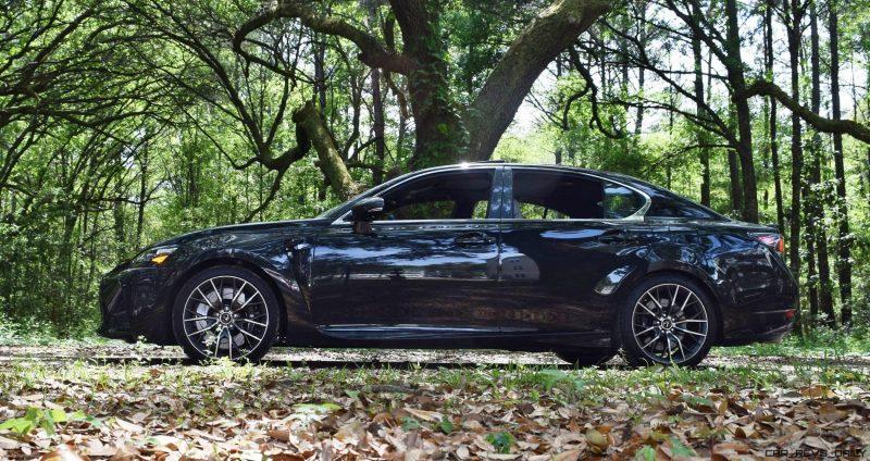 2016 Lexus GSF - South Carolina Angel Oaks 19