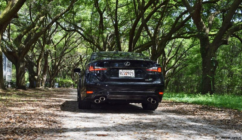 2016 Lexus GSF - South Carolina Angel Oaks 22