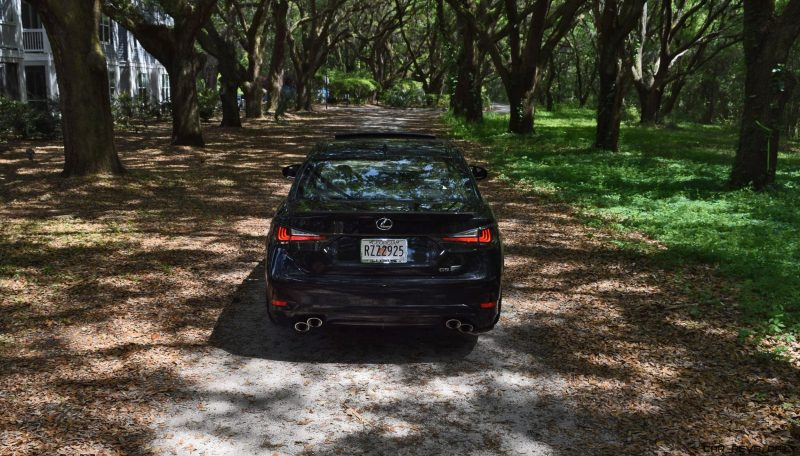 2016 Lexus GSF - South Carolina Angel Oaks 26