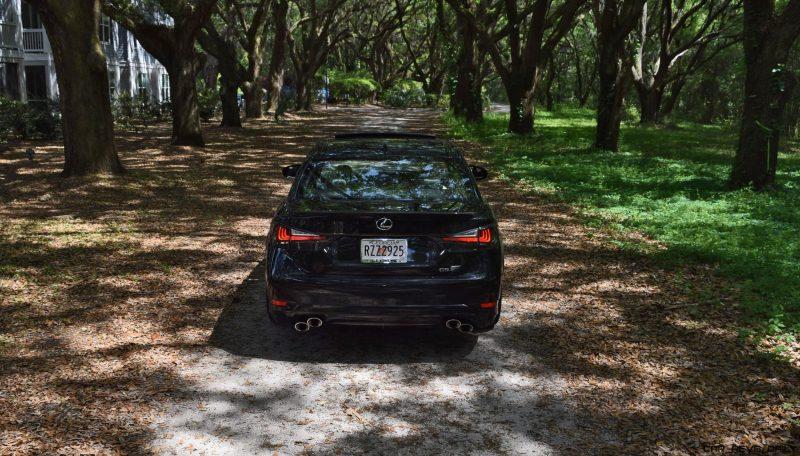 2016 Lexus GSF - South Carolina Angel Oaks 26