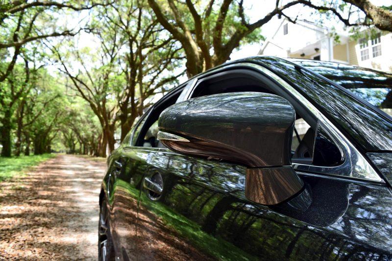 2016 Lexus GSF - South Carolina Angel Oaks 42
