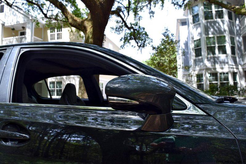 2016 Lexus GSF - South Carolina Angel Oaks 43