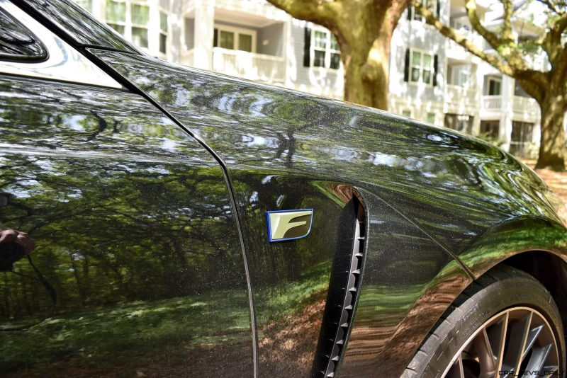 2016 Lexus GSF - South Carolina Angel Oaks 44
