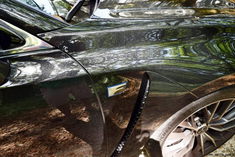 2016 Lexus GSF - South Carolina Angel Oaks 45