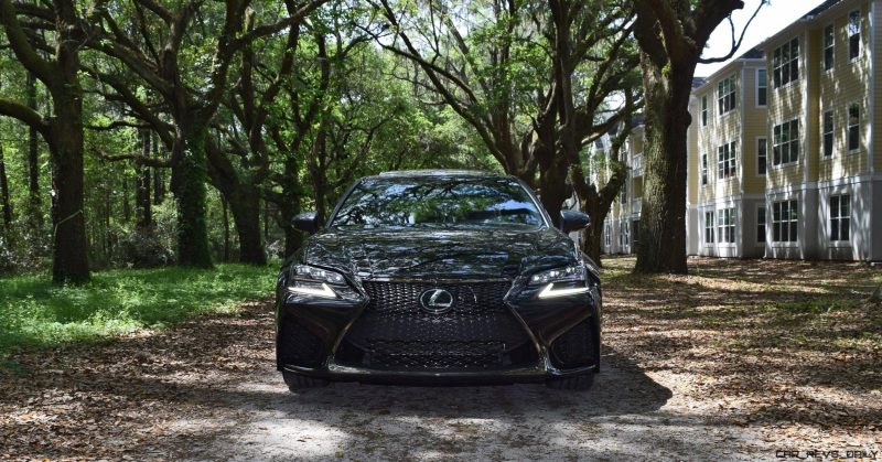2016 Lexus GSF - South Carolina Angel Oaks 57