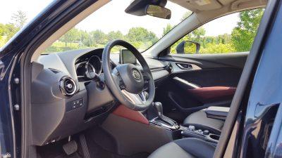 2016 Mazda CX3 Carl Malek  14