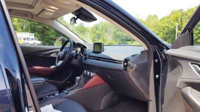 2016 Mazda CX3 Carl Malek  23
