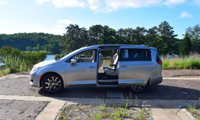 2017 Chrysler PACIFICA Limited- EXTERIOR 11