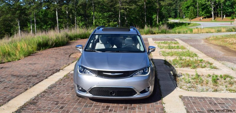 2017 Chrysler PACIFICA Limited- EXTERIOR 3