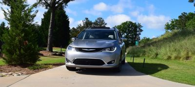 2017 Chrysler PACIFICA Limited- EXTERIOR 45