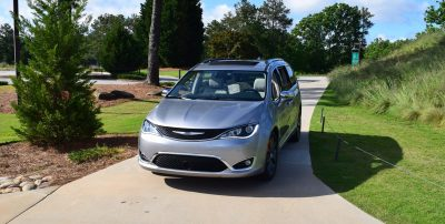 2017 Chrysler PACIFICA Limited- EXTERIOR 47