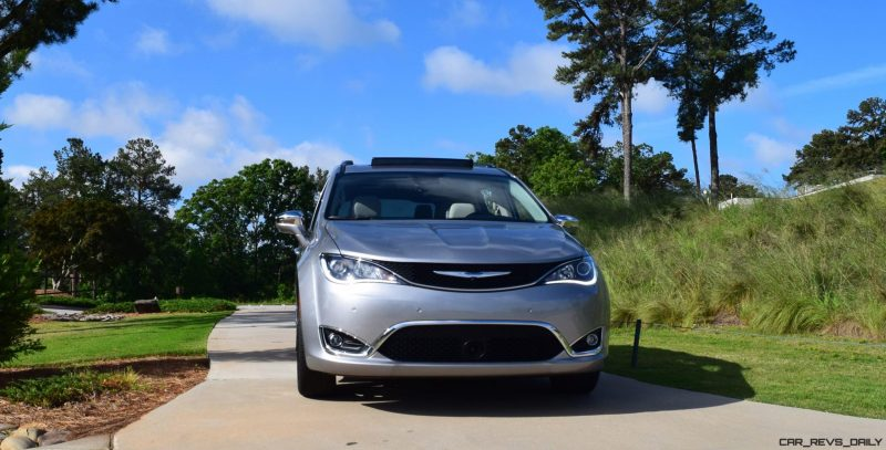 2017 Chrysler PACIFICA Limited- EXTERIOR 48