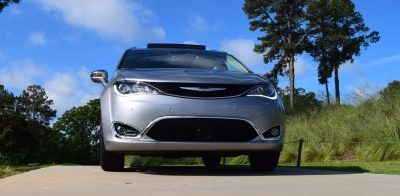 2017 Chrysler PACIFICA Limited- EXTERIOR 49