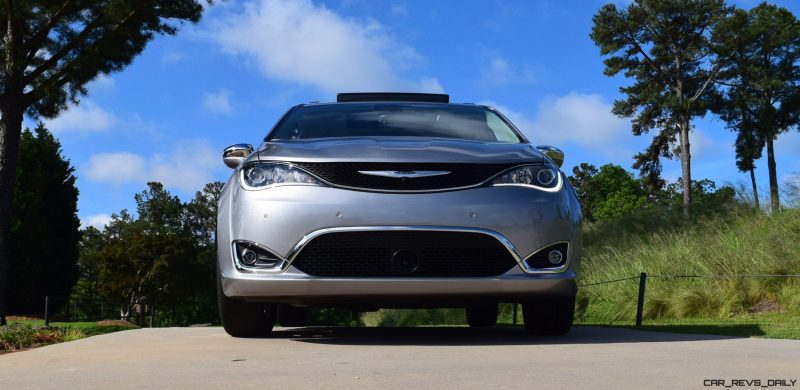 2017 Chrysler PACIFICA Limited- EXTERIOR 50