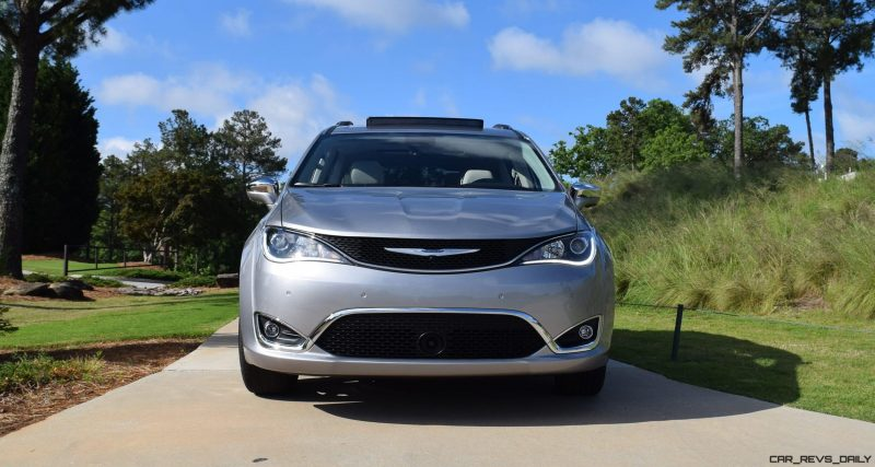 2017 Chrysler PACIFICA Limited- EXTERIOR 51