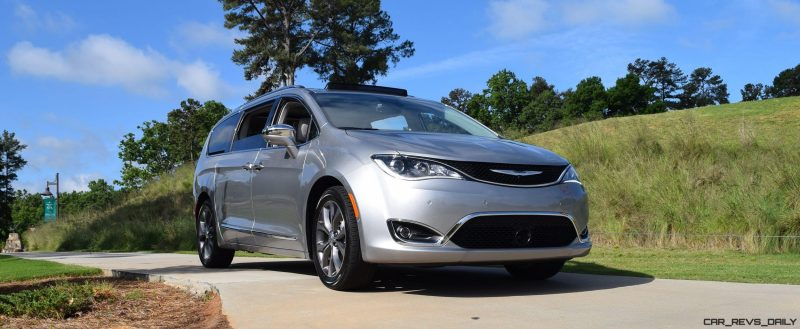 2017 Chrysler PACIFICA Limited- EXTERIOR 53