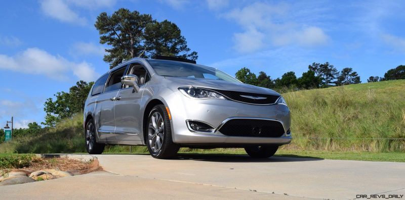 2017 Chrysler PACIFICA Limited- EXTERIOR 54