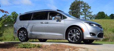 2017 Chrysler PACIFICA Limited- EXTERIOR 55