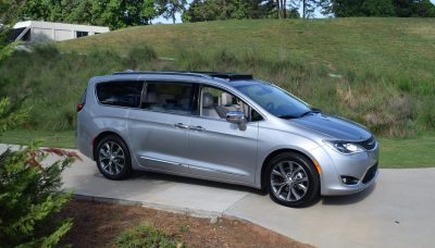 2017 Chrysler PACIFICA Limited- EXTERIOR 57