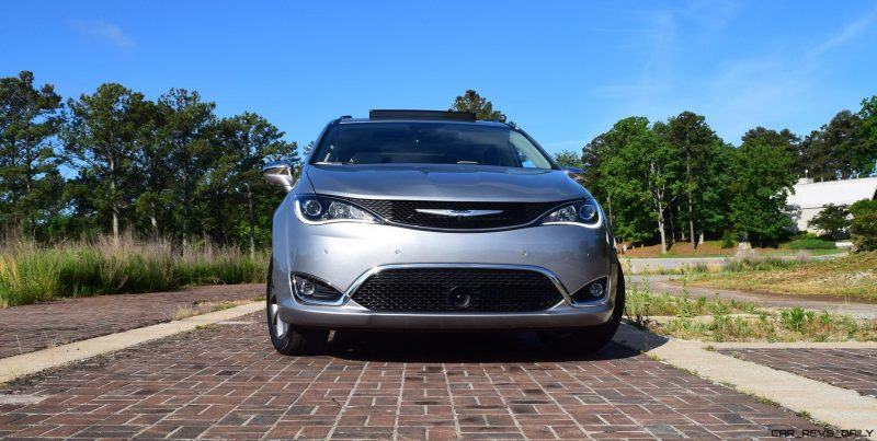 2017 Chrysler PACIFICA Limited- EXTERIOR 6