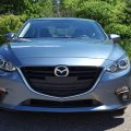 Road Test Review - 2016 Mazda 3 i Grand Touring Sedan (6MT) - By Carl Malek