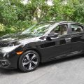 "Road Test Review - 2016 Honda CIVIC 1.5T Sedan - By Ken ""Hawkeye"" Glassman"