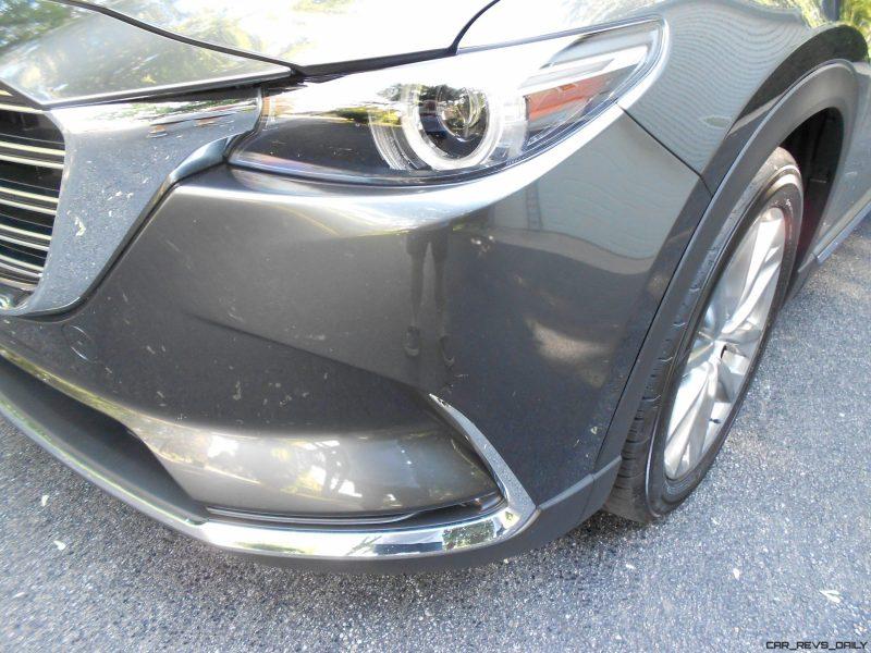 2016 Mazda CX-9 Signature AWD 4