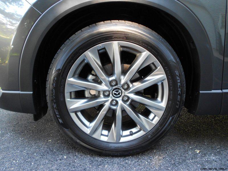 2016 Mazda CX-9 Signature AWD 5