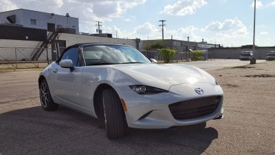 2016 Mazda MX-5 Miata Grand Touring 28
