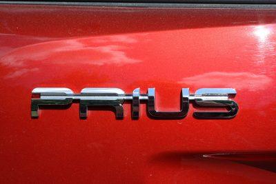 2016 Toyota PRIUS 11