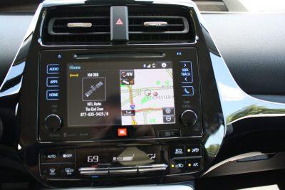 2016 Toyota PRIUS 29