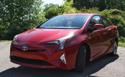 2016 Toyota PRIUS By Carl Malek 1