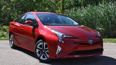 2016 Toyota PRIUS By Carl Malek 3
